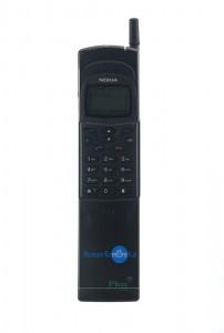 Nokia-8110 banan matrix