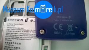 EricssonT65-bateria